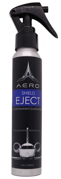 AERO SHIELD EJECT