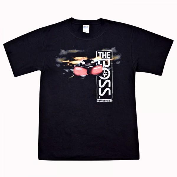 Boss VXT Plow Tee Shirt
