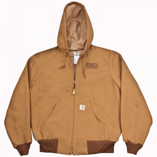 BOSS Carhartt Thermal Lined Jacket