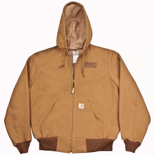 BOSS Carhartt Thermal Lined Jacket