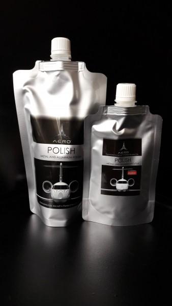 Aero POLISH - Aluminium und Metall Politur