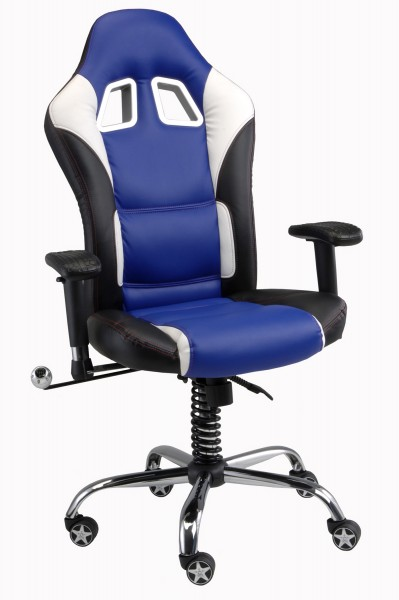"""Chefsessel """"Indy Chair"""""""