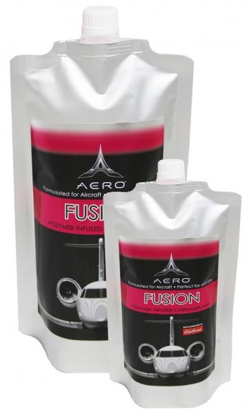 AERO FUSION - Polymer-Carnauba-Wachs