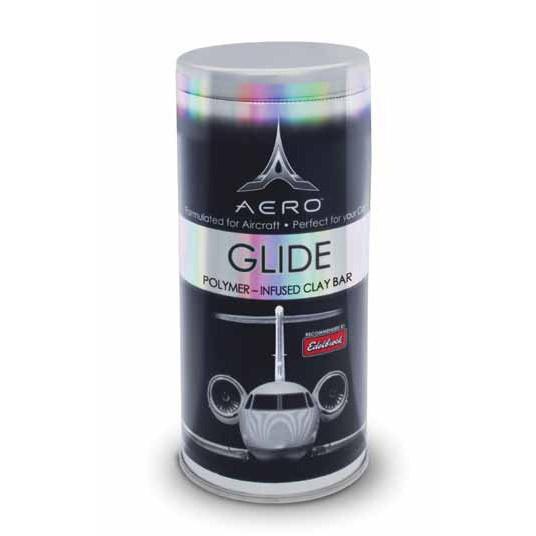 Aero GLIDE - Polymerhaltige Lehmstäbchen