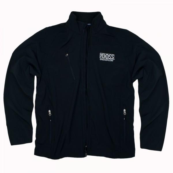 The Boss Soft Shell Jacket