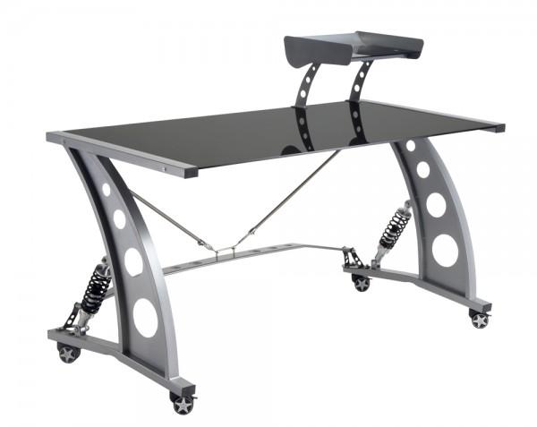 Formula One Desk - Der PitStop Racing Style Schreibtisch
