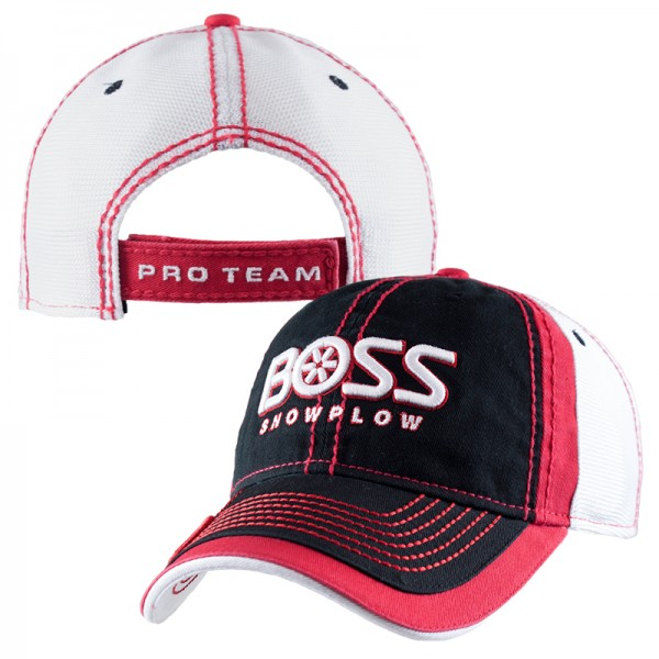 The Boss Pro Team II