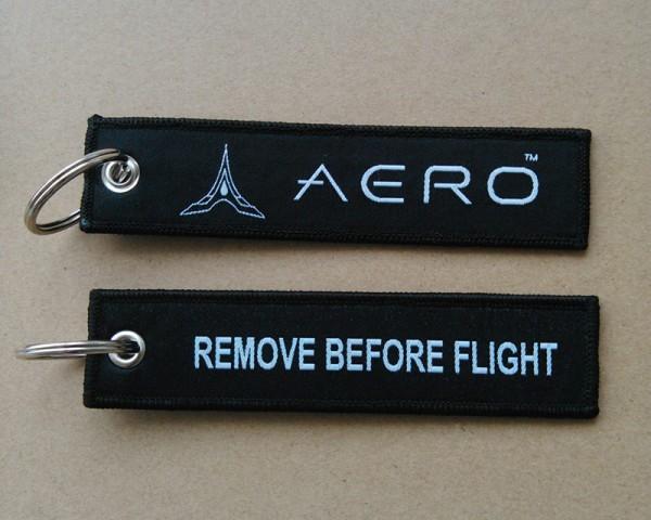 AERO Schlüsselanhänger