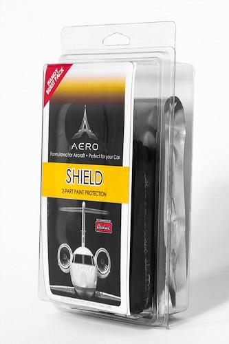 Aero SHIELD - Versiegelung für Außen